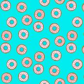 Donuts! Heck yeah