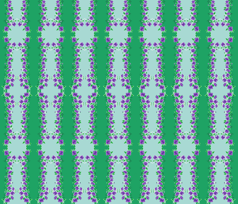 Flutter Grandma's Handkerchief Stripe