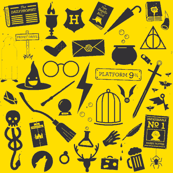 HP Icons- H