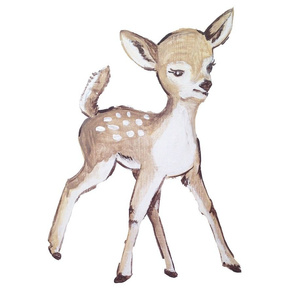 Large Scale Fawn