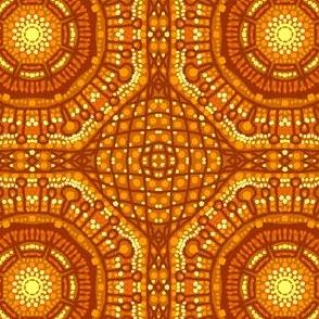 Autumn Octagon
