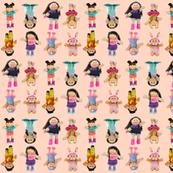 80's Baby Dolls