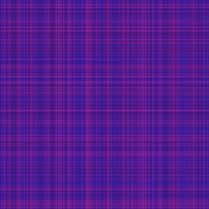 Berry Blue Plaid 3