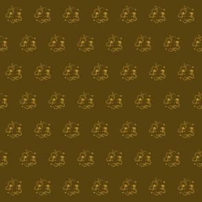Gold_Dragon_on_Gold_Background_Motif