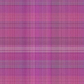 Sorbet Purple Plaid 3