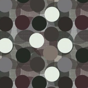 Antiphonal Texture Bubbles