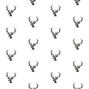 Mini Deer - Print II