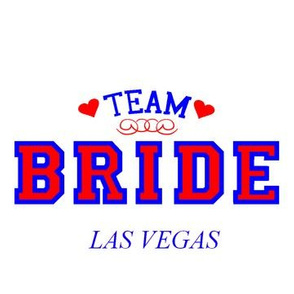 TEAM BRIDE LAS VEGAS