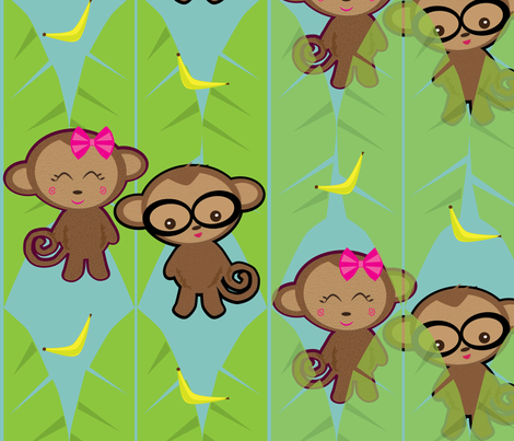 Monkeys of the Year