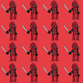 Deadpool - small