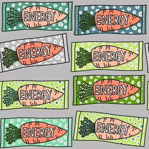 Dream Hare - energy bar