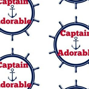Captain Adorable
