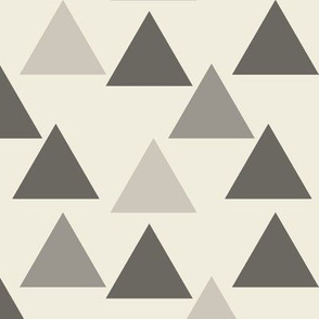 Gray Triangles Mod_Triangles