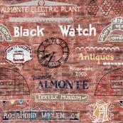 Almonte #1