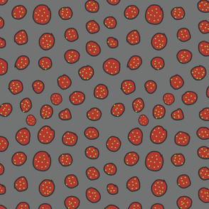 double dot red