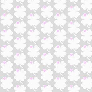 cloverleaf grey