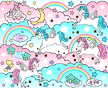 Rspoonflower_clouds_and_pega_unicorns_thumb