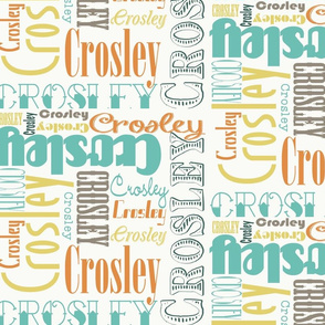 CrosleyTypeset