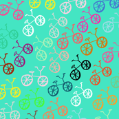 Bicycle Town