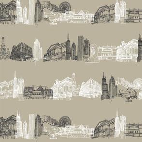 Chicago Landmarks I