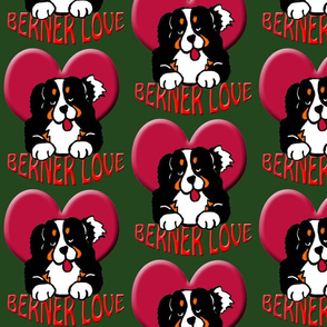 dark_green_berner_love