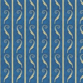 1:6 Scale Fiddlehead Blue I