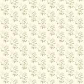 Water_Lily Pastel prints Stone2A-#C6C3A6
