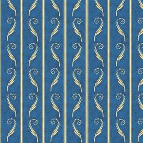 1:6 Scale Fiddlehead Blue II