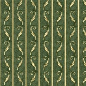 1:6 Scale Fiddlehead Green II