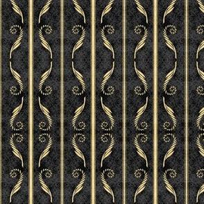 1:6 Scale Fiddlehead Black III