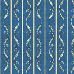 1:6 Scale Fiddlehead Blue III