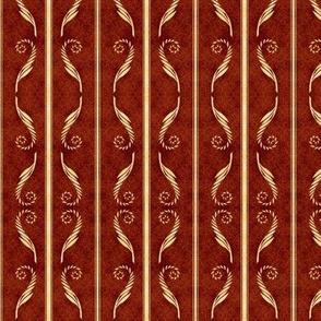 1:6 Scale Fiddlehead Red III