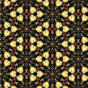 Swirly Beads 18