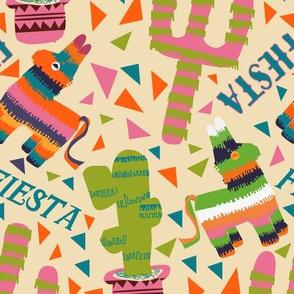 Fiesta Time!