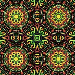 Meditate #7