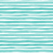 Blue Watercolor Stripes by Friztin - © 2016 friztin.com