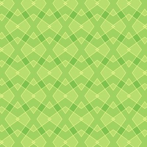 Swimming_Lime