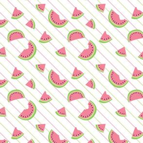 Tutti Fruitti - Watermelon