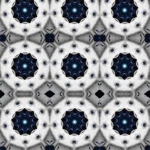 Invisible Madman: Diamond Eye - Lg Version