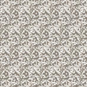 White Art-Grey