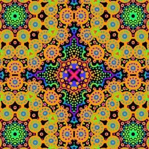 Circles  Upon Circles