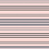 Adrian | Midnight | Pink & Gray Palette
