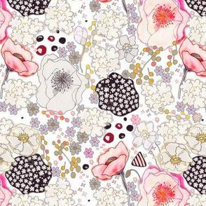 Floral no. 2, 2016