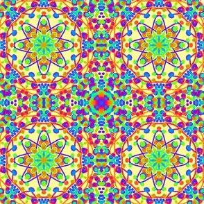 ColorPlay: Sort of Orbital