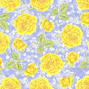 YellowRoseLace