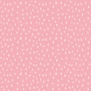 Hollis polk-a-dots _ pink