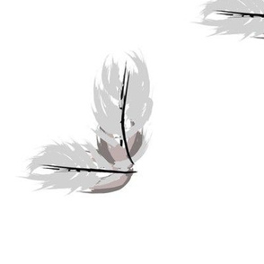 Double Feather