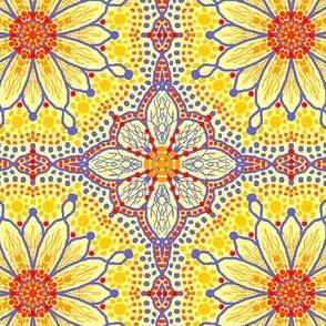The Flower Motif