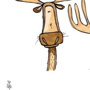 Many Massive Moose
