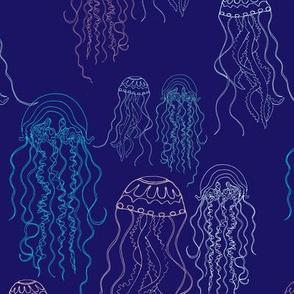 Jellyfish Blues